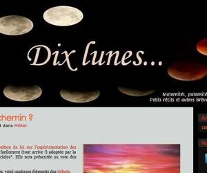 10 Lunes.com