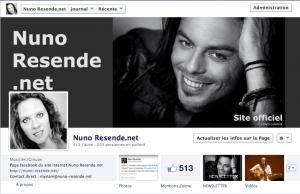 Facebook-NunoResende.net