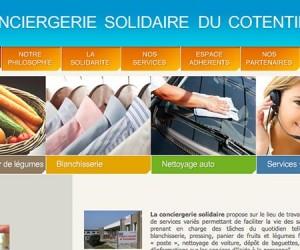 Conciergerie-solidaire-cotentin.fr