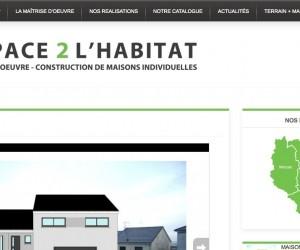 Espace2lhabitat.fr