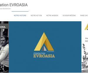 Fondation Evroasia.com