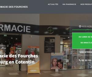 Pharmacie Cherbourg en Cotentin.fr