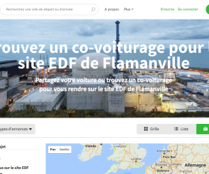 FlamCovoit.fr