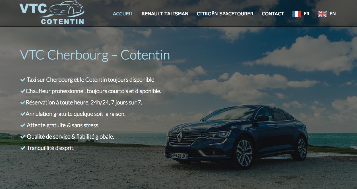 VTC Cotentin