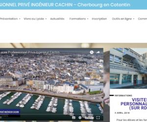 Lycée Professionnel Privé Ingénieur Cachin