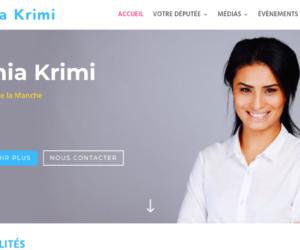 Sonia Krimi.fr