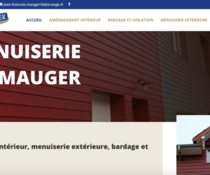 Menuiserie Mauger JF Cotentin.fr