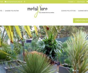 www.Metalflore.fr
