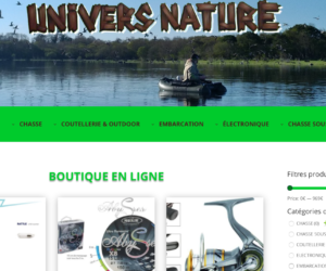 Univers Nature.net