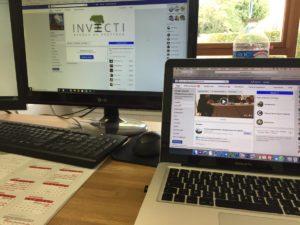Formation Facebook en entreprise en Basse Normandie