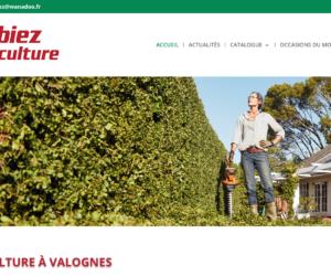 Lebiez Motoculture.com