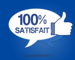 Avis et recommandations Facebook