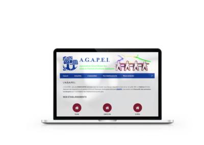 Agapei.net