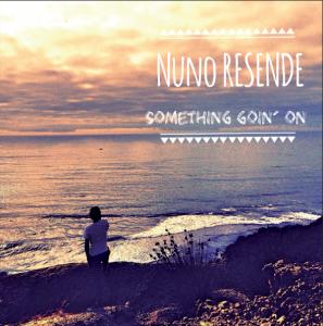 Création pochette EP – Nuno Resende