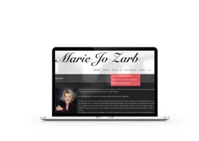 Marie-Jo Zarb
