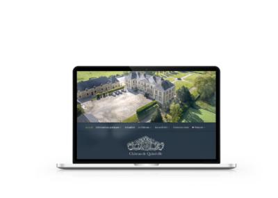 Chateau de Quineville.com