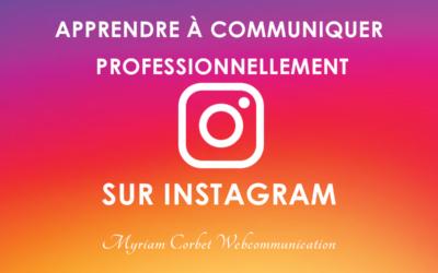 Atelier Instagram le lundi 8 avril 2019 sur Cherbourg en Cotentin