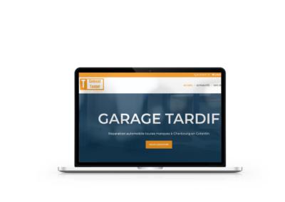 Garage Cherbourg Tardif.fr