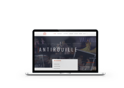 Antirouille Vauville.fr