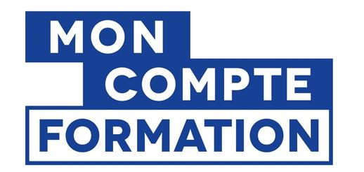"""Mes formations disponibles sur l'application """"Mon Compte Formation"""""""