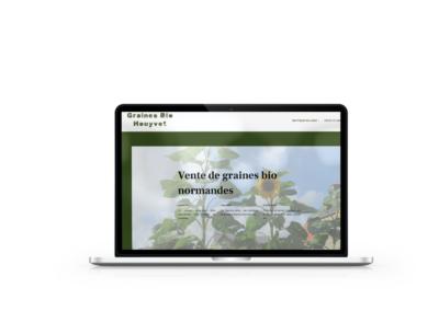 Graines Bio Houyvet.fr