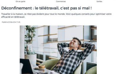 Article de Presse – C'est à Cherbourg – Actu.fr