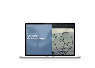 Christian de Longcamp.fr