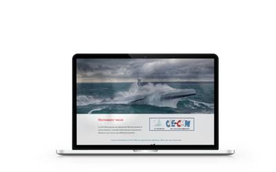 Création de l'intranet du CSE CMN