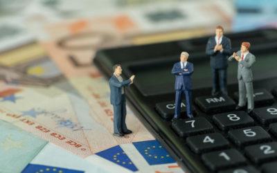 Aides à la transformation numérique des entreprises : jusqu'à 50% de votre facture remboursé