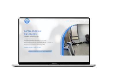 Centre Médical Cherbourg
