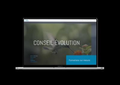Conseil Evolution .com