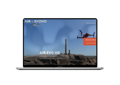Air Evo Hd Drone.fr