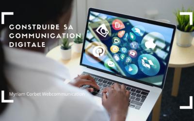 "Atelier ""Construire sa communication digitale"""